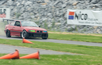 NICOfest – Autocross Racing and Drifting Exhibitions