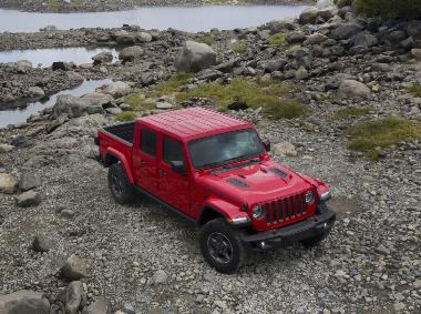 2020 Jeep Gladiator_overhead_right